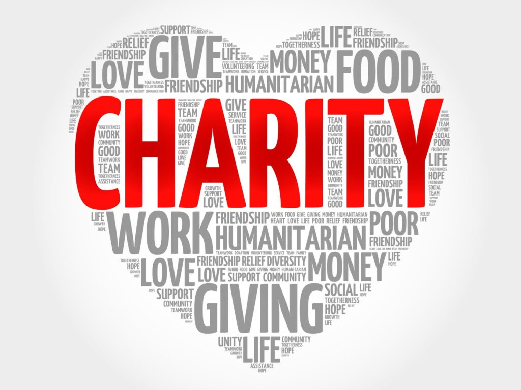 Kent Paul Scarborough Why Your Company Should Support Charities